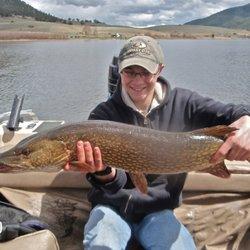 d255d2c9ddd0 Colorado Trout Guide - Rick Larson - 13 Photos - Fishing - Conifer ...