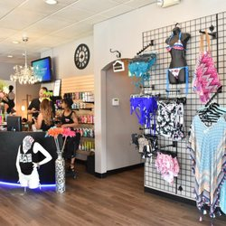 Sunny Buns Tanning Salon And Spa - Tanning Beds - 1401 N ...
