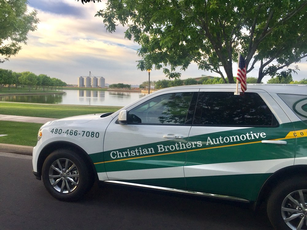 Christian Brothers Automotive Gilbert