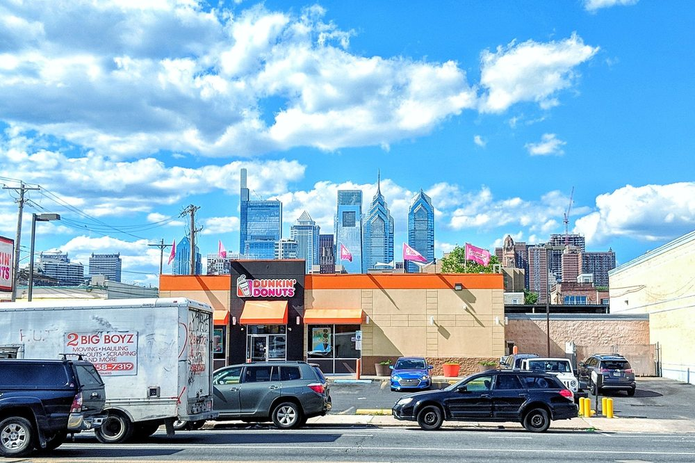 Dunkin Donuts Gift Card Philadelphia Pa Giftly