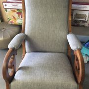 St Pete Beach Furniture Reupholstery Ruby Upholstery Design