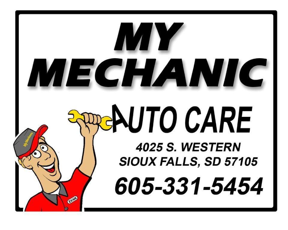 My Mechanic Auto Care