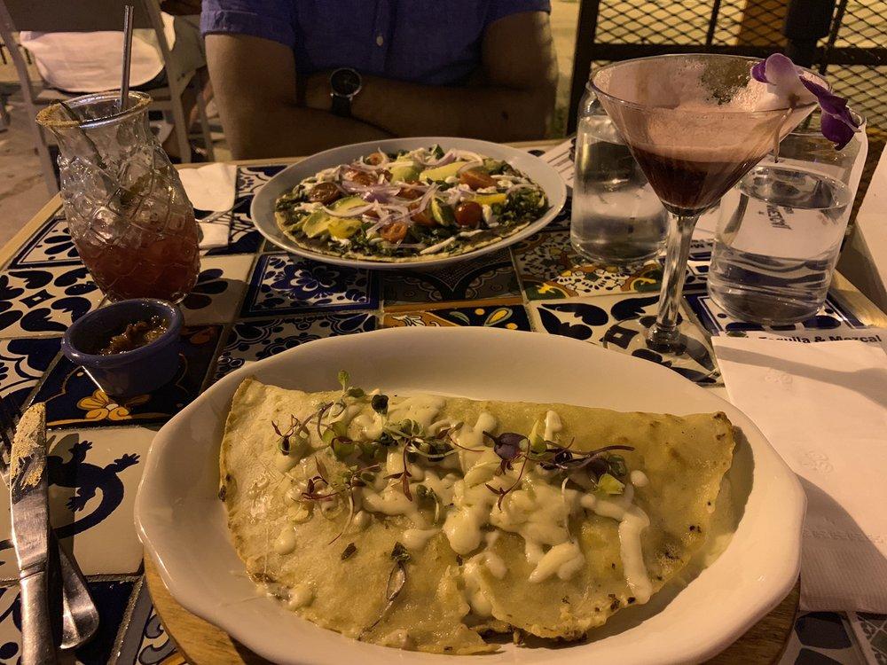 Tequila & Mezcal: 3475 14th St NW, Washington, DC, DC