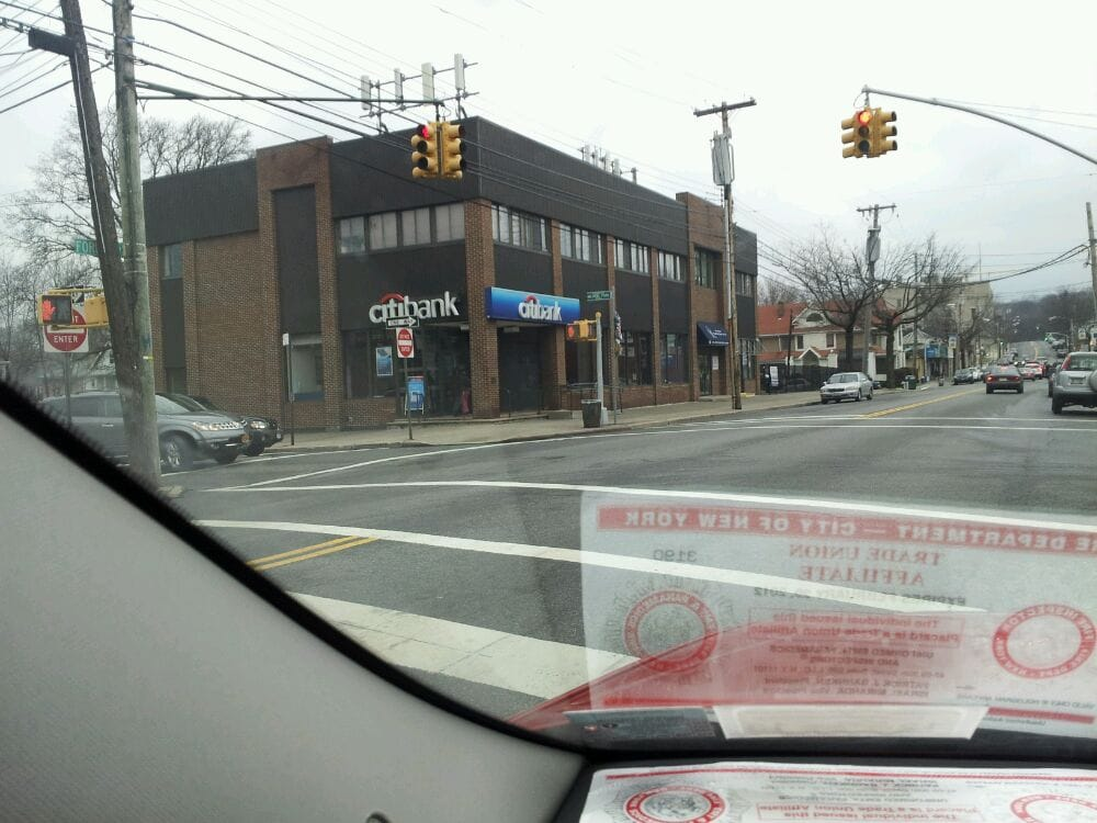 Citibank Online Sign In >> Citibank - Banks & Credit Unions - 445 Forest Ave - West ...
