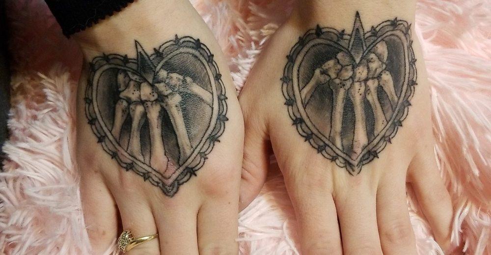 Haven Tattoo Gallery: 6520 Glenway Ave, Cincinnati, OH