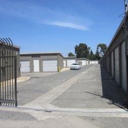 Gentil Photo Of Storage West Self Storage   Orange, CA, United States. Wide Aisles