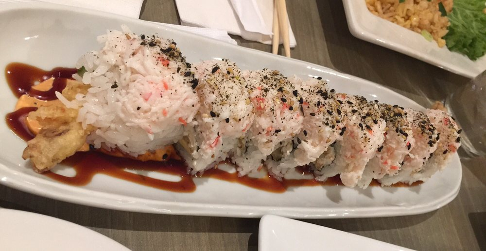 Toshiko Japanese Cuisine