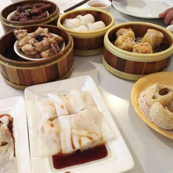 Chinese Food Webster St Alameda Ca
