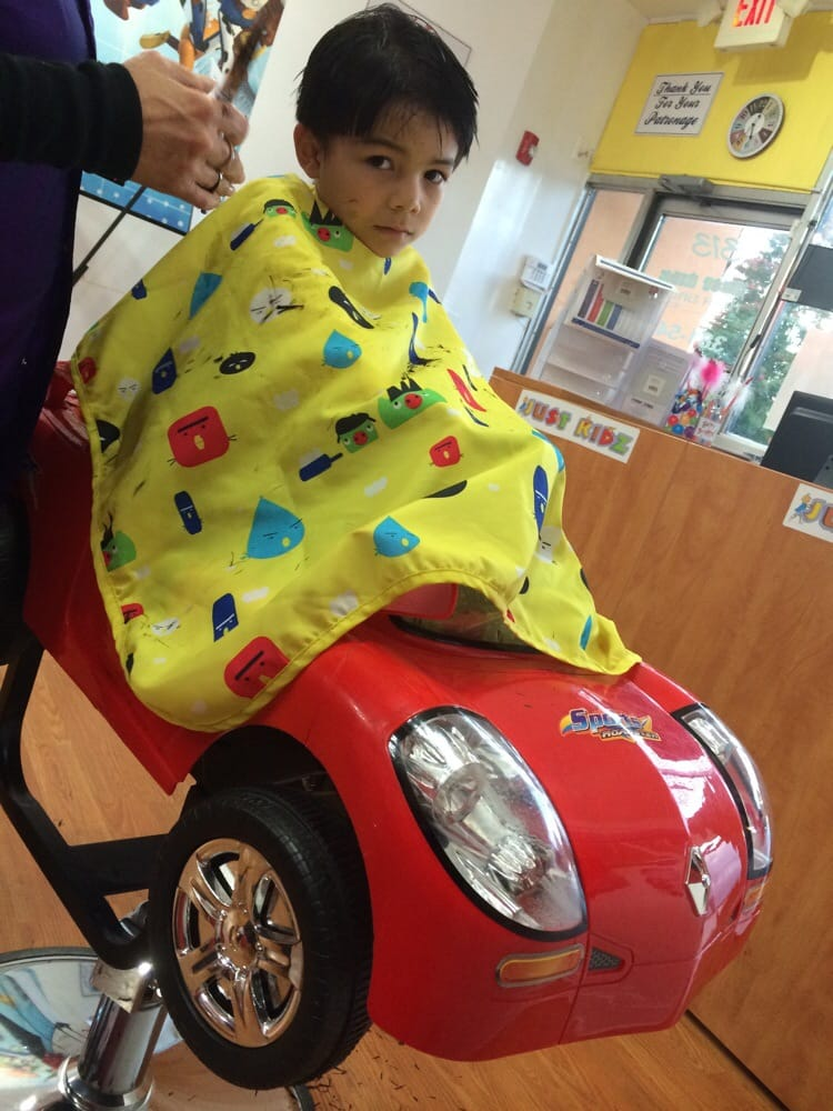 Best Place For Kids Haircuts Yelp