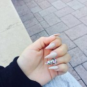 Nails From