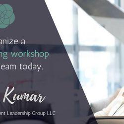 Element Leadership Group - Team Building Activities