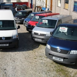 Photo Of Mal Van Sales Conversions