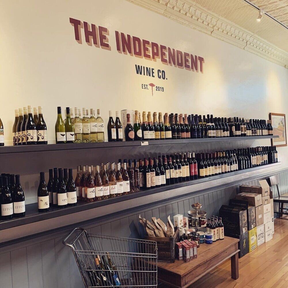 The Independent WIne