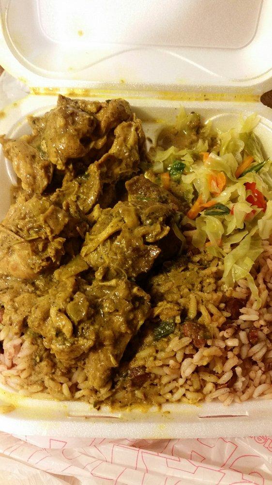Reggae Riddim Jamaican Restaurant