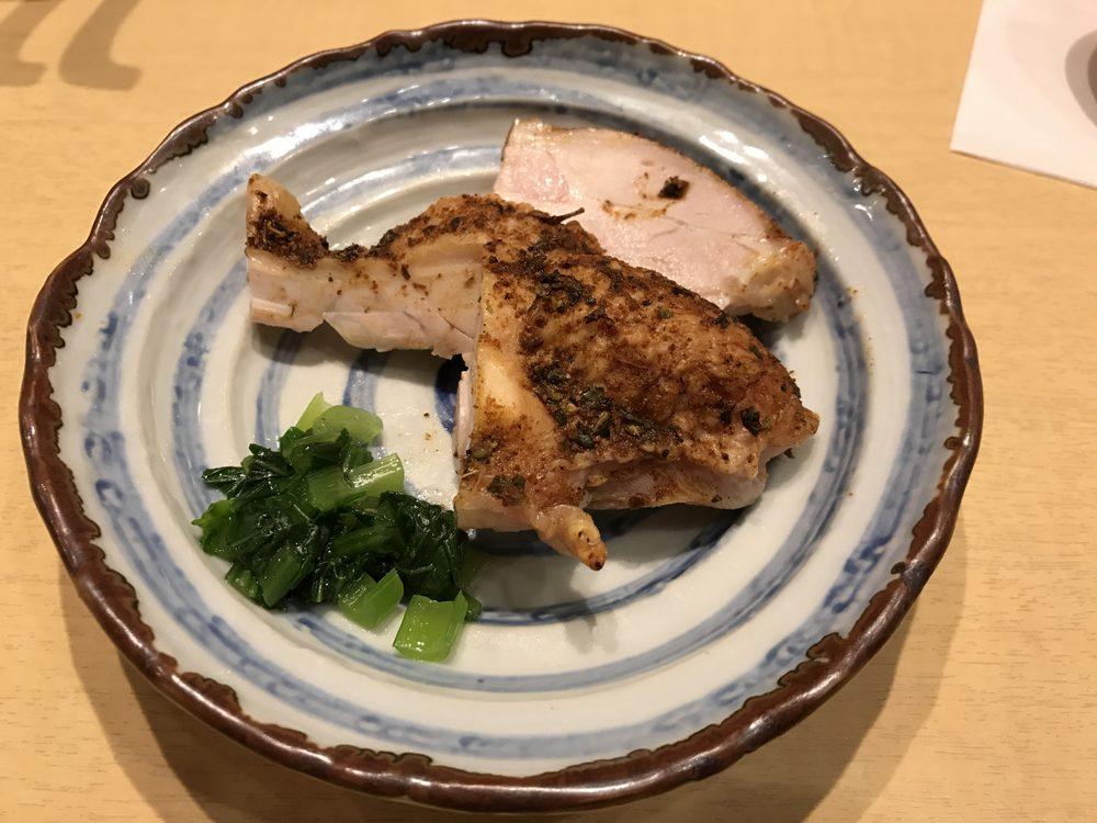 Motenashi Kuroki