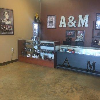 Photo Of Au0026M Vape Shop   Yukon, OK, United States