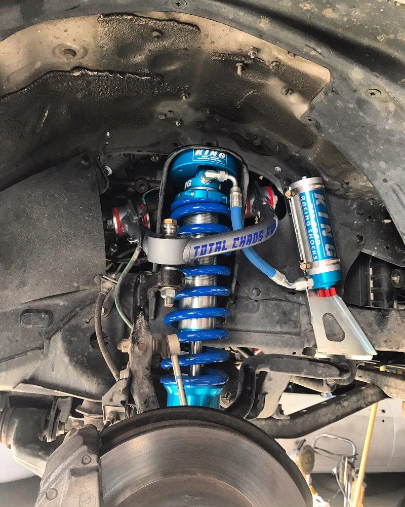 Nogueras Auto Body & Repair: 108 Medburn St, Concord, CA