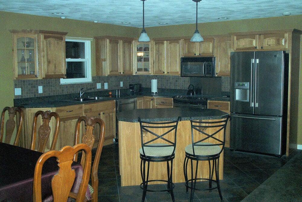 Eagle Home Improvement: 130 Skyway Ct, East Alton, IL