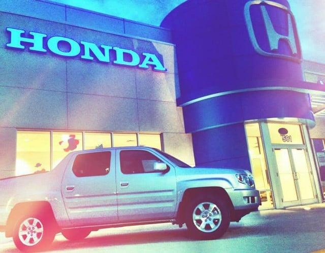 West Burlington Honda: 501 W Agency Rd, West Burlington, IA