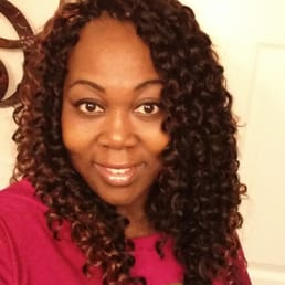 Crochet Braids And Weaves By Blessed : Larawan ng Crochet Braids and Weaves By Blessed - Laurel, MD, Estados ...