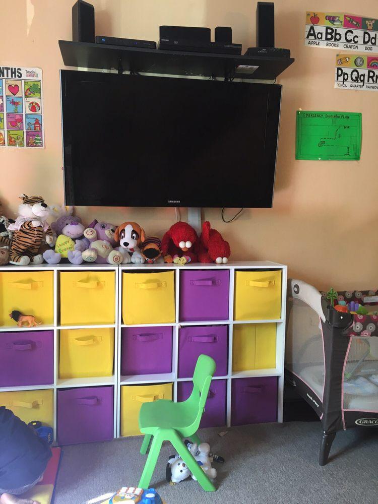 Angela's Daycare: 25-53 85th St, East Elmhurst, NY