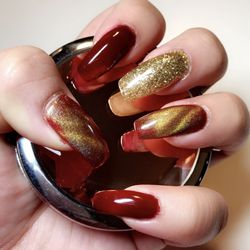Haute Nails