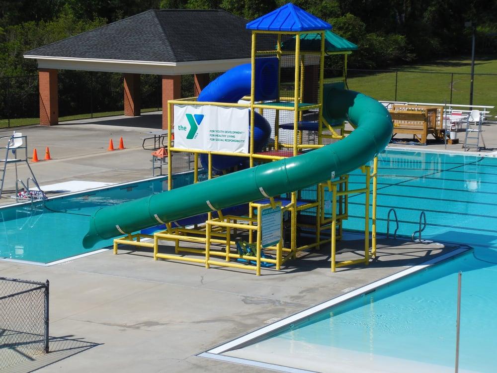 Outdoor pool with slide  Outdoor Pool With Slide. Slide Turbo Twister Thrill Ride Pool Slide ...