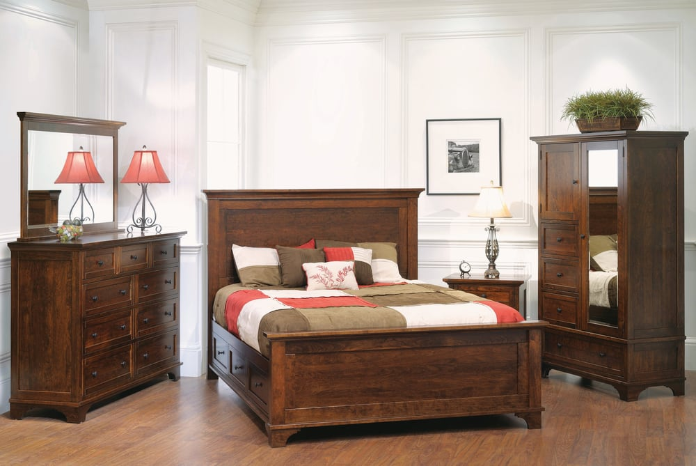 Gish S Furniture And Amish Heirlooms Furniture Stores