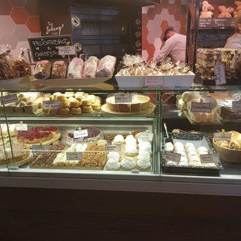 Foto Zu The Bakery