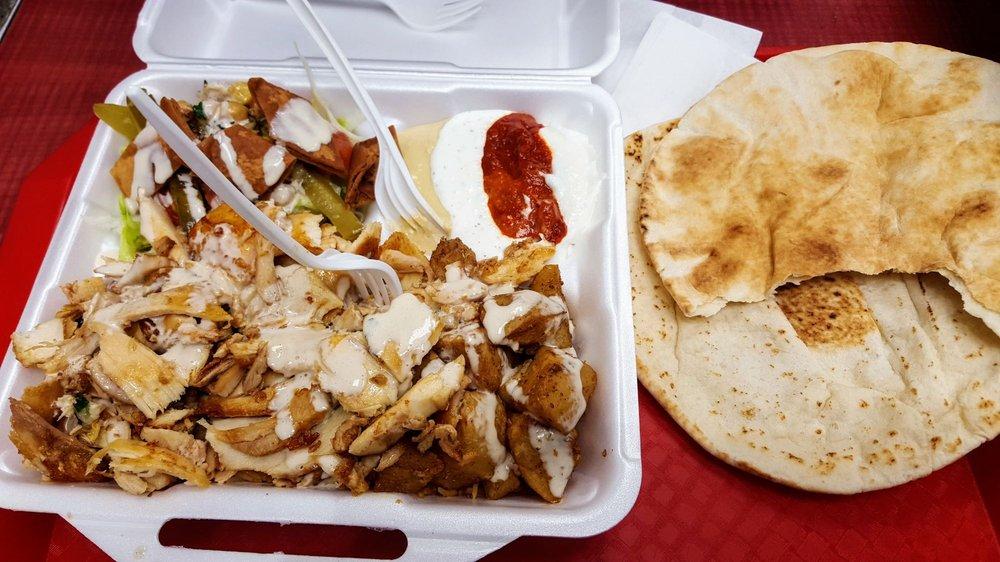 Tybah's Kabab