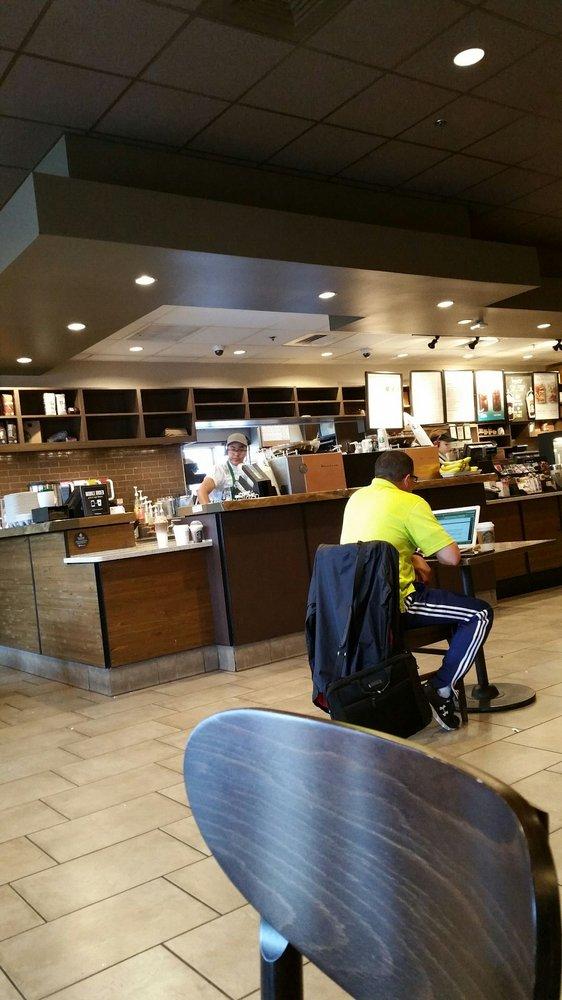 Starbucks: 1850 Airport Rd, Allentown, PA