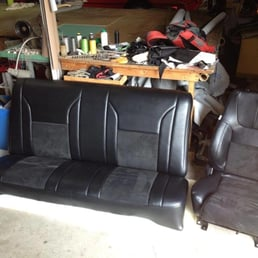 Superb Photo Of Stitchmasters Auto, Marine And Custom Upholstery   Fort Collins,  CO, United