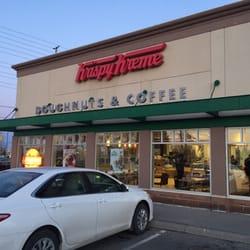 krispy kreme doughnuts 163 photos 60 reviews. Black Bedroom Furniture Sets. Home Design Ideas