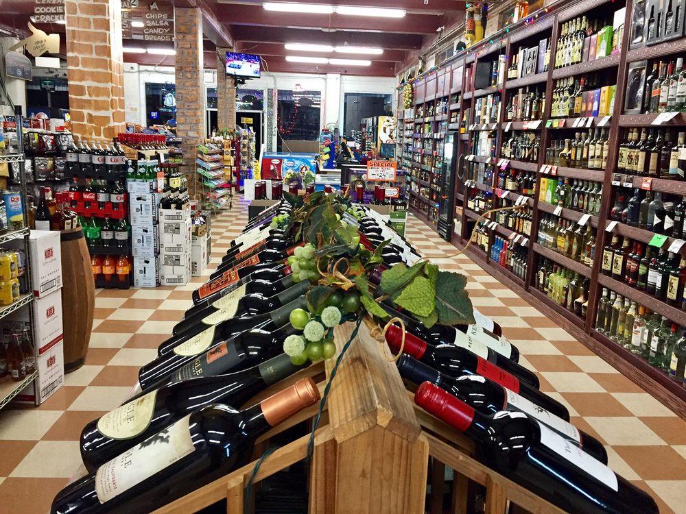 Pohleys Market