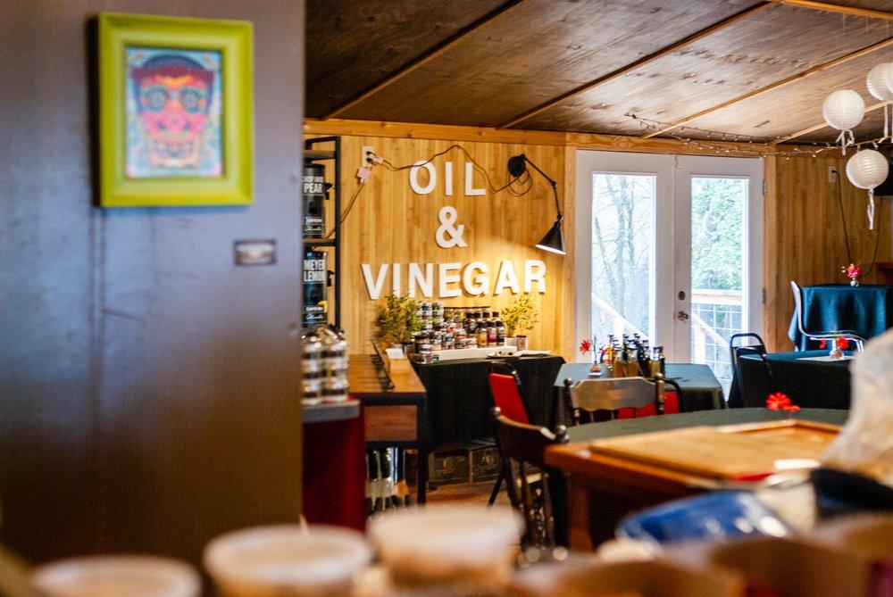 Gillen's Candies + Wine: 1725 S Hwy 281, Blanco, TX
