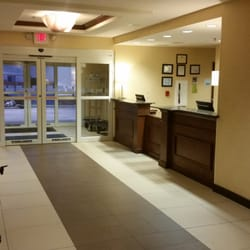 Photo Of Holiday Inn Express Suites Lamar Co United States