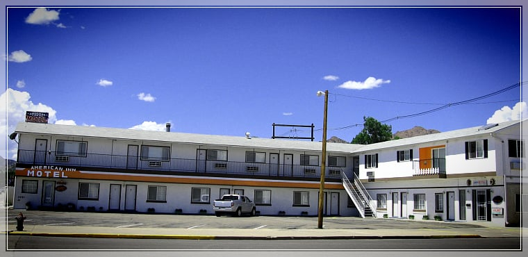 American Inn Motel Hotels Canon City Co United States Yelp