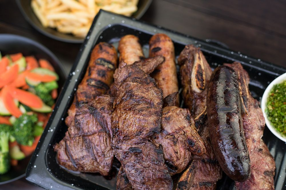 Cambalache Grill: 8780 Warner Ave, Fountain Valley, CA