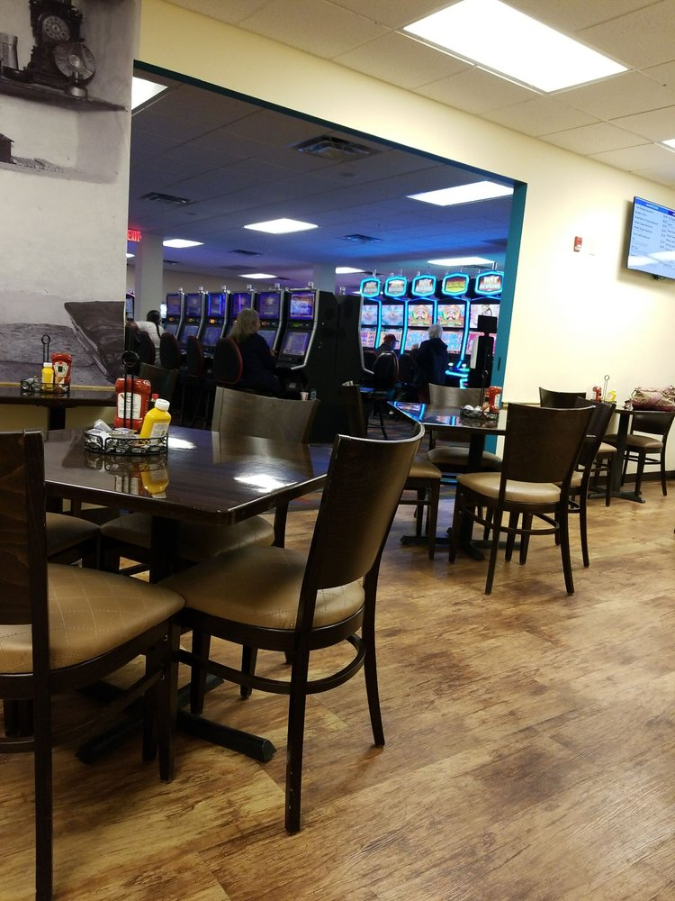 Palace West Casino: 2 State Rd 45 SW, Albuquerque, NM