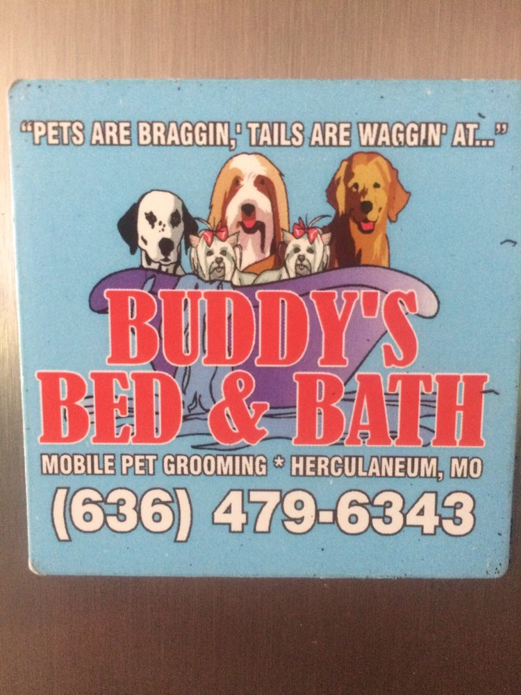 Buddy's Bed & Bath: 100 Joachim Ave, Herculaneum, MO