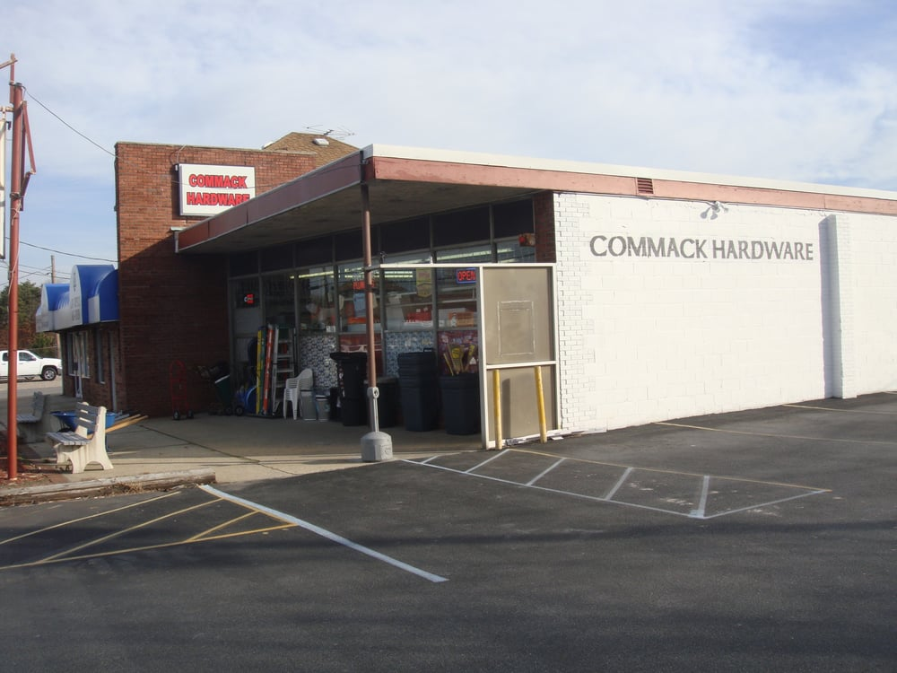 Commack Hardware Closed 2019 All You Need To Know