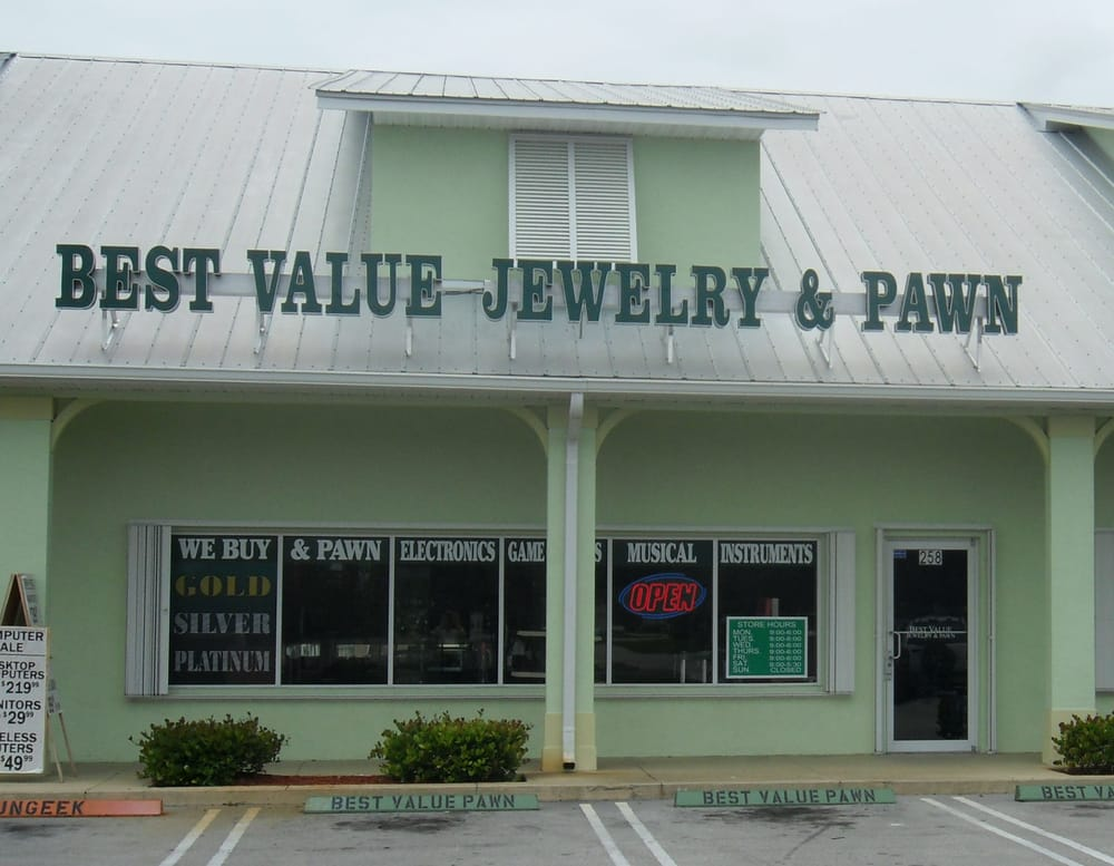 best value jewelry pawn pawn shops 258 sw port st. Black Bedroom Furniture Sets. Home Design Ideas