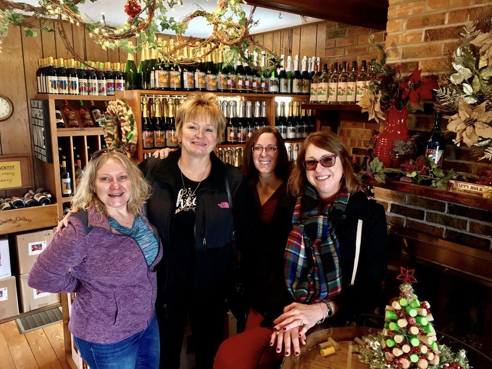 Galena Wine Tours, Inc.: Dubuque, IA