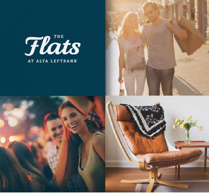 The Flats At Alta LeftBank