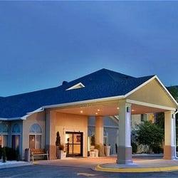 Photo Of Holiday Inn Express Suites Beatrice Ne United States