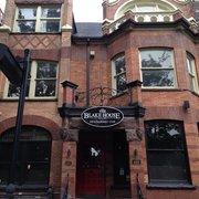 The Salmon main Photo of The Blake House - Toronto, ON, Canada. the house  ...