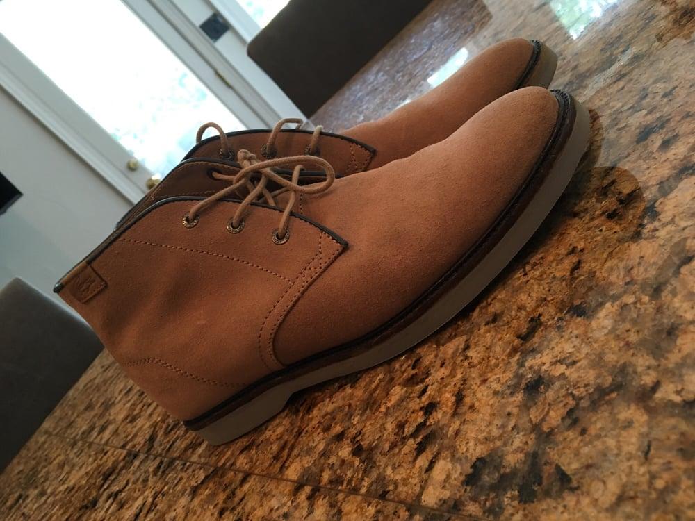Lee Shoe Repair Charlotte Nc