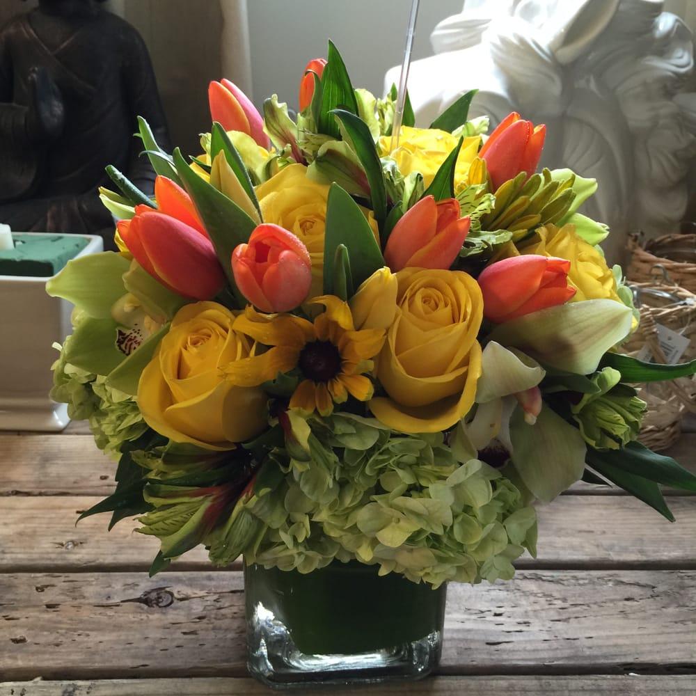 Blomma Flower Shop
