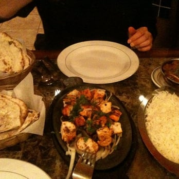 Lovely Photo Of The Indian Garden   Chicago, IL, United States. The Spread