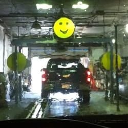 Sunshine Car Wash Watertown Ma